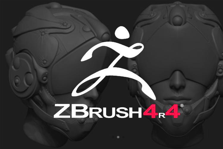 zb 2019中文版  –  ZBrush2019  Win 中文汉化版