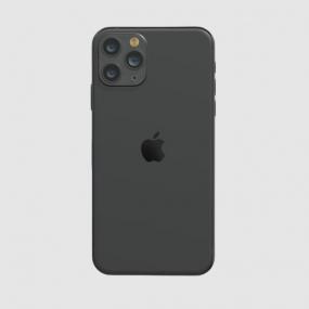 云酷网C4D模型-iPhone 11 pro