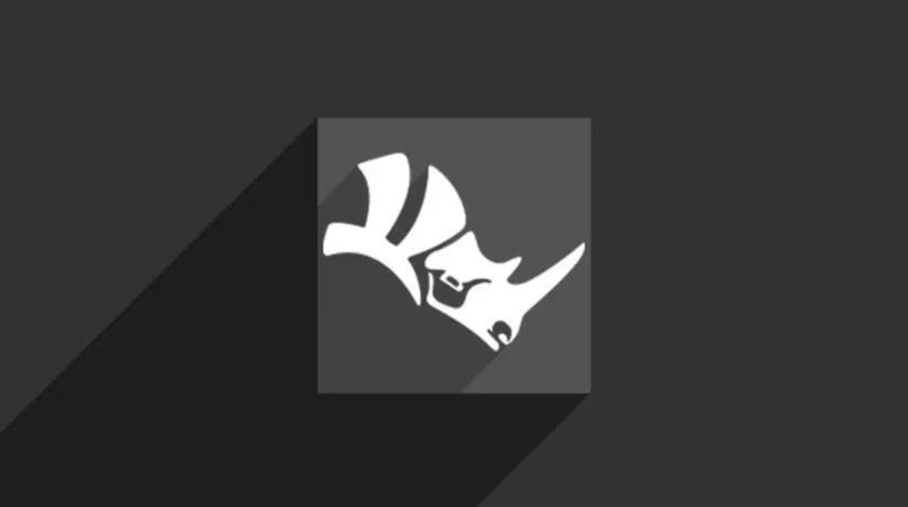 犀牛Rhino4.0【Rhino4.0】-中文版下载及安装教程-云酷网(附带教程)
