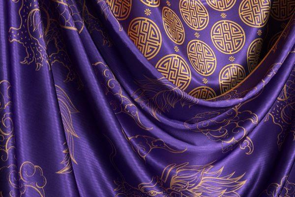 C4D材质预设:Octane纤维材料第02卷(C4D / ORBX) Octane Fabric Materials Vol 02 云酷网C4D