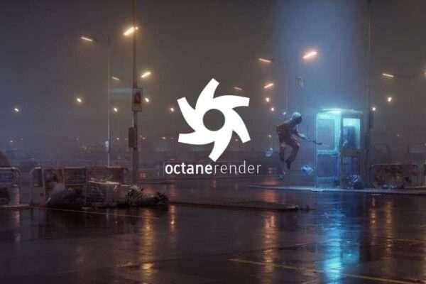 Octance渲染器汉化版 2020 1.5 R4 汉化版本 云酷网C4D